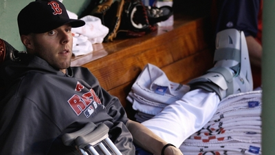 Red Sox' Playoff Hopes Depend on Return of Injured Stars