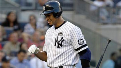 Alex Rodriguez Due for Kangaroo Court Fine After Missing Team Photo