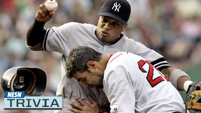 Test Your Knowledge About Red Sox-Yankees Brawls
