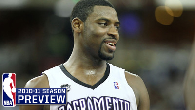 Sacramento Kings Returning to Respectability With Tyreke Evans, DeMarcus Cousins