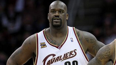 Shaquille O'Neal Finds Perfect Fit in Boston to Continue Storied Career