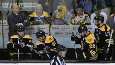 Patrice Bergeron, Daniel Paille Expecting to Lead Continued Success on Bruins Penalty Kill