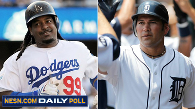 Which Former Red Sox Outfielder Will Have a Bigger Impact on a New Team Down the Stretch?