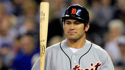 Red Sox Don't Need Johnny Damon to Overcome Adversity