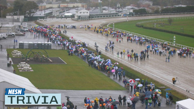 Test Your Knowledge About Suffolk Downs