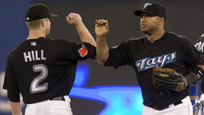 Toronto Holds Off Yankees Rally to Post 6-3 Victory