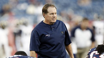 Flat Performance from Patriots Leaves Bill Belichick Beyond Angry After Preseason Loss
