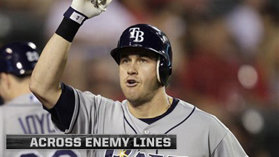 Evan Longoria, Rays Return Home With Healthy Lineup for Big Series With Red Sox