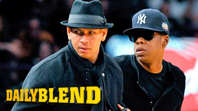 Jay-Z, Yankees Team Up on Co-Branded Merchandise