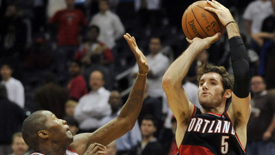 Rudy Fernandez Would Have Same Problems in Boston That He Has in Portland
