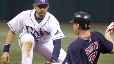 Controversial Decisions by J.D. Drew, Clay Buchholz, Terry Francona Cost Red Sox Win