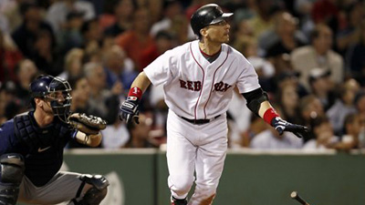 Marco Scutaro, Red Sox Show Some Fight in Taking Series Finale Over Rays