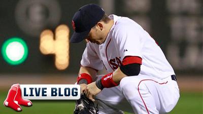 John Lackey, David Ortiz Lead Red Sox Past Orioles