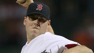 John Lackey Helps Prevent Baltimore Sweep With 6-1 Win at Fenway