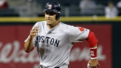 Red Sox Try to Take Second Game From White Sox While Clinging to Life