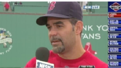 Mike Lowell Appreciative of Boston Fans, Says Career Has Come 'Full Circle'