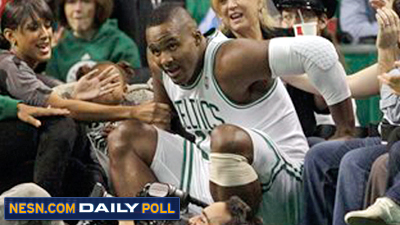 Who Will Be Celtics' Toughest Opponent This Year?