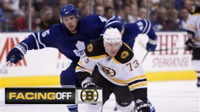 Bruins Look to Bounce Back After Rangers Loss, Host Maple Leafs After Four-Day Rest