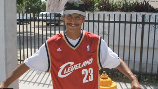 LeBron James a Big Hit Among Miami Homeless Thanks to Local Newspaper