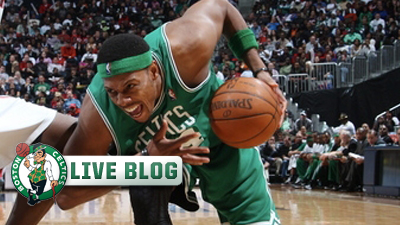 Celtics Overwhelm Pistons, Improve to 3-1 With Solid Road Win