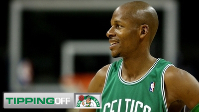 Rajon Rondo, Rodney Stuckey Set to Battle As Celtics Head to Detroit to Face Pistons