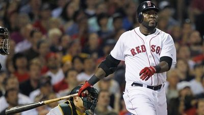 Red Sox Intend to Exercise Option on David Ortiz for 2011