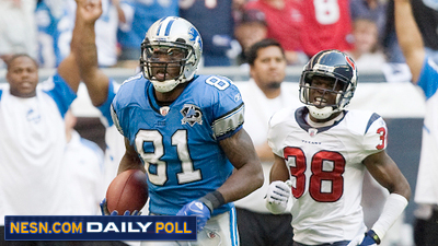 Who Is the Best Wide Receiver in the NFL?