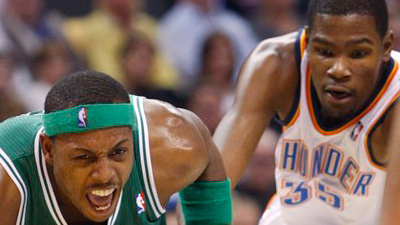 Celtics Pick Up Solid Win in Oklahoma City, But Still Far From Satisfied With Play