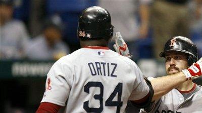 David Ortiz Should Still Produce Big Numbers With Good Health, Enough At-Bats