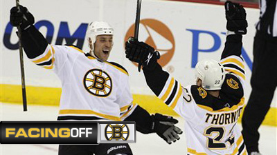 Bruins Seek to End Lightning's Perfect Record Against Northeast Division Teams