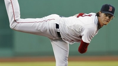 Clay Buchholz Has the Potential to Build Into Even Stronger Pitcher for Red Sox