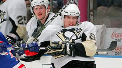 Sidney Crosby's Character Called Into Question After Alleged 'Dirty' Slew Foot on Rangers' Ryan Callahan