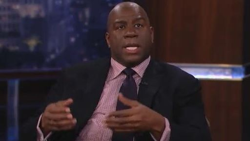 Magic Johnson Would Have Had Derek Anderson Cut If He Were Laughing on His Bench During Loss