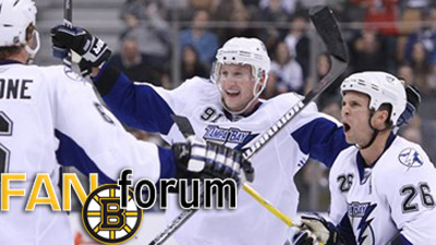 Fan Forum: Who Will Lead the NHL in Goals This Season?