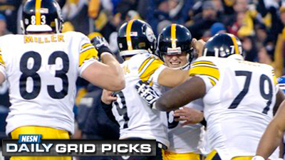 David Givens Will Reclaim Share of Lead With Max Lane If Steelers Pull Off Upset Win Over Ravens