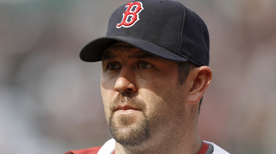 Re-Signing Jason Varitek Gives Red Sox Stability Behind Plate, in Clubhouse