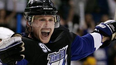 Bruins Fall to Lightning 3-1 as Steven Stamkos Scores NHL-Leading 20th Goal
