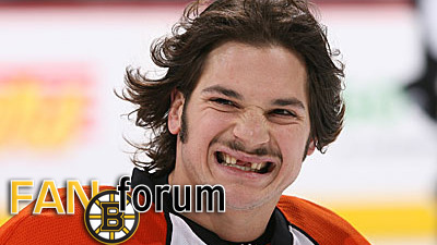 Fan Forum: Which Flyer Do You Hate Most?