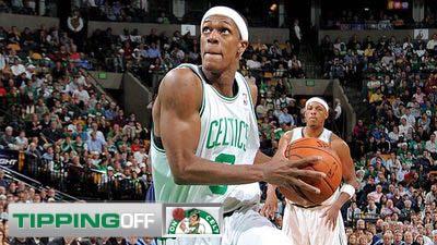 Rajon Rondo Will Be Key Playmaker For Celtics Against Ailing Devin Harris, Nets