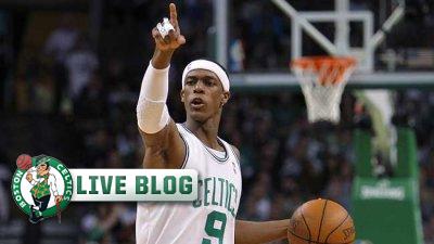 Celtics Extend Winning Streak to Seven With Blowout of New Jersey Nets