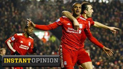Villa Win Just Beginning of December Rally for Liverpool