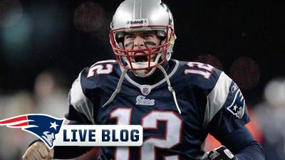 Tom Brady, Patriots Destroy Jets, Take Control in AFC East