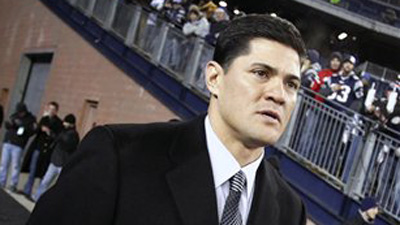 Tedy Bruschi 'Confused' Yet Greatly Honored for Gillette Stadium Ceremony