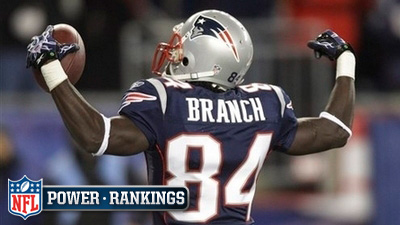 NFL Week 14 Power Rankings Feature Patriots Finally Securing No. 1 Spot, Lead in AFC