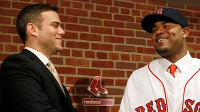 Red Sox, Phillies Prove Staying Quiet Yields Best Offseason Results