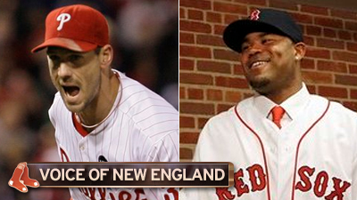 Which Free-Agent Signing Was More Surprising: Carl Crawford or Cliff Lee?