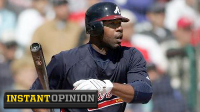 Jason Heyward, Yunel Escobar Among Those Poised for Breakout Years in 2011