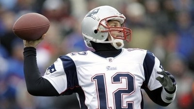 Patriots Take Care of Business Against Bills to Lock Up AFC East Crown, Homefield Advantage