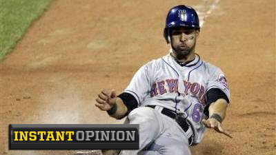 Angel Pagan's Flexibility, Mark Buehrle's Durability Make Them Two of Baseball's Most Underrated Players