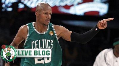 Celtics Overwhelmed By Turnovers, Loss of Kevin Garnett in Detroit